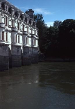 Château de Chenonceau in Chenonceaux, France