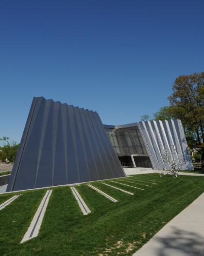 Broad museum 2