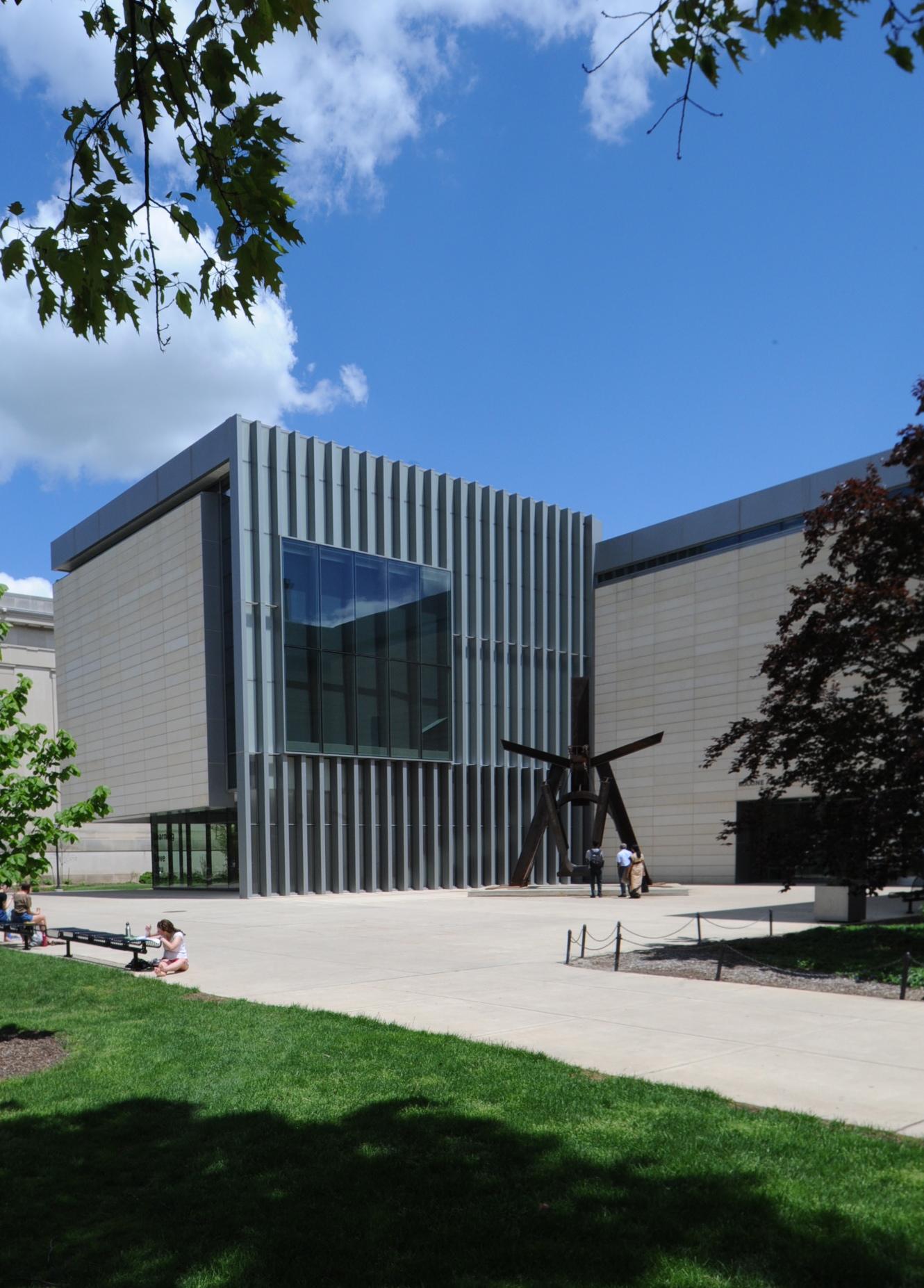 Michigan museum 2