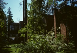 Aparment Housing in Tammisalo, Finland by architect Timo Jussi Penttilä