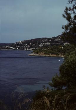 Côte d'Azur in Cote d'Azur, France