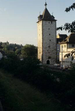 Neuschwastein Castle in Schwangau, Germany by architect Eduard Riedel