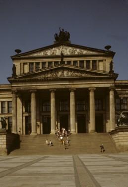 Konzerhaus in Berlin, Germany