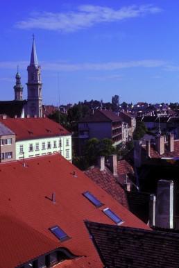 Sopron in Sopron, Hungary