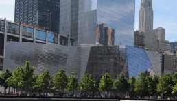 National September 11 Memorial and Museum in New York, New York by architects Snohetta, Davis Brody Bond
