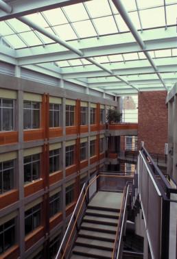 University of Washington Computer Science Building in Seattle, Washington