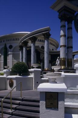Caesar's Palace in Las Vegas, Navada