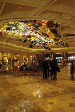 Bellagio Las Vegas in Las Vegas, Navada