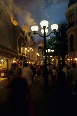 Paris Las Vegas in Las Vegas, Navada
