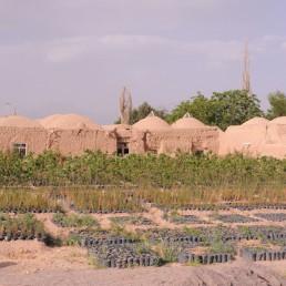 Village of Joopars in Joopar, Iran