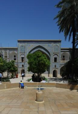 Shiraz Madrassa in Shiraz, Iran