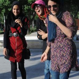 Shiraz Women in Shiraz, Iran