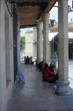 Armenian Quarter in Isfahan, Iran