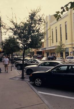 West Village in Dallas, Texas by architect David M. Schwarz