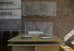 Architecture Office: Judd Foundation in Marfa, Texas