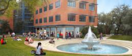 Trinity University Master Plan Larry Speck Page Southerland Page