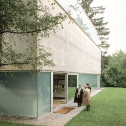 EXTERIOR Herzog de Meuron Sammlung Goetz Collection Munich-1