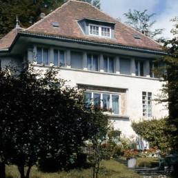 Corbusier Villa Jeanneret Old Fashioned Pre Modern House Larry Speck
